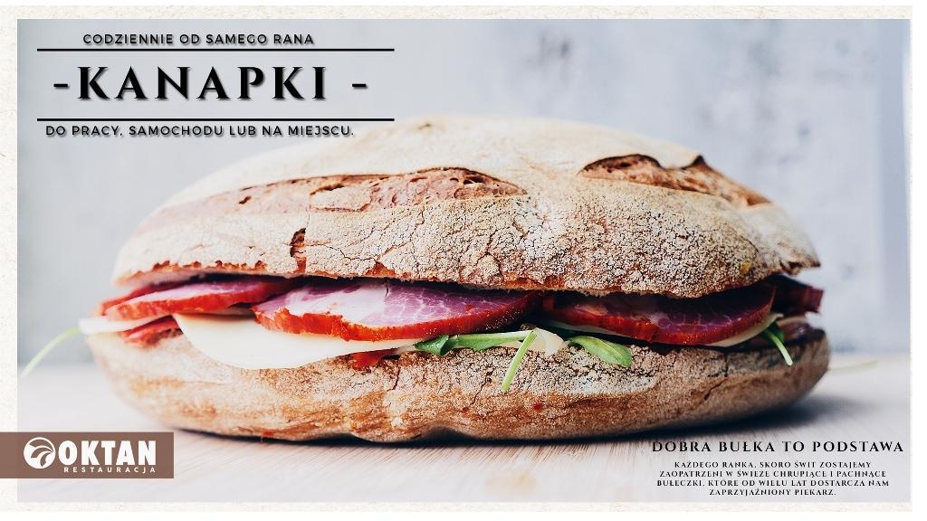 Kanapki